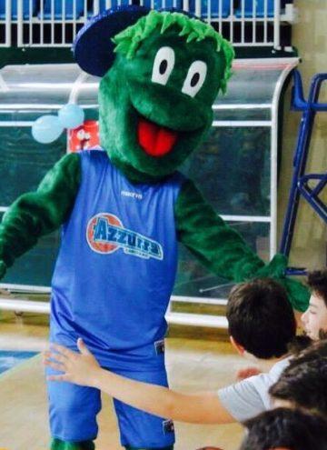 Jumpy la nostra mascotte!!!