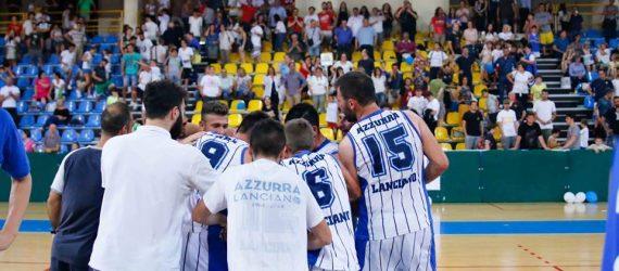 Gara 2 Finale – Serie D 2016/2017