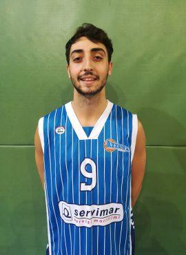 Lorenzo Brasile (1995)