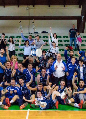 Gara 3 Semifinale – Serie D 2015/2016