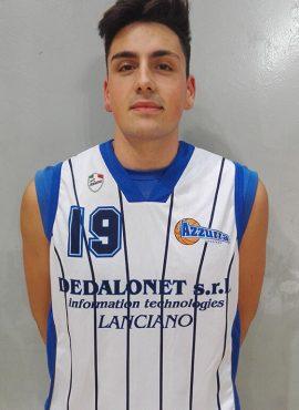 Stefano Di Bernardo