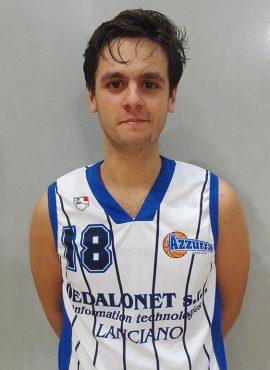 Federico Luciani